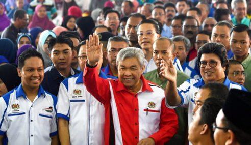 JPB Diperluas Ke Sarawak Tahun Ini – Zahid