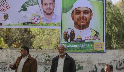 Gaza Turut Meratapi Pemergian Dr. Fadi