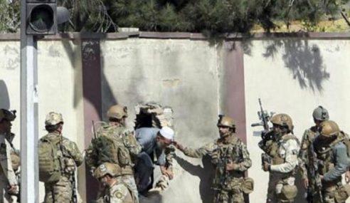 Gabenor Antara 12 Yang Terbunuh Serangan Taliban