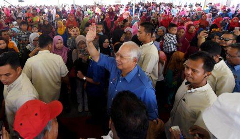PM Umum AIM Terima Peruntukan Khas RM100 Juta