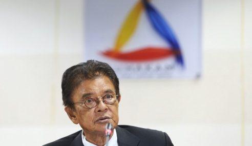 Suhakam Ditolak Jadi Pemantau PRU14
