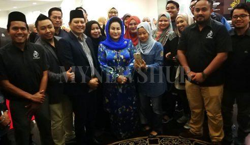 Projek Melahirkan Cendekiawan Islam TN50