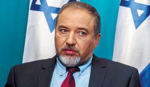 Israel Larang Mesir Benar Bawa Pulang Jenazah Dr. Fadi