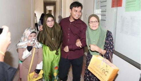 Aniaya Anak Tiri, Peserta AF Dipenjara 14 Hari