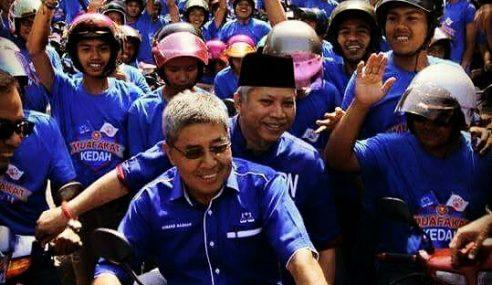 BN Kedah Tunggu Pengerusi BN Umum Calon