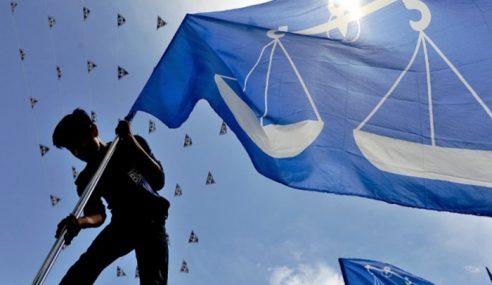 Gelombang Biru Mampu Terus Kuasai Pahang