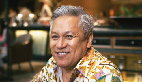 Chef Wan Gesa Juri MasterChef Mohon Maaf