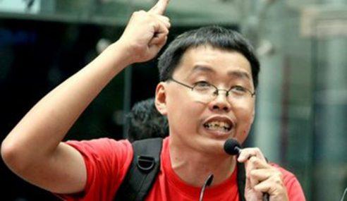 Bekas Anggota DAP Wakili PSM Dalam PRU14