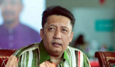 UMNO Kelantan Teguh Bersama Ahmad Zahid