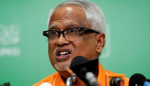 Mahfuz Ancam Saman Ahli PAS RM500,000