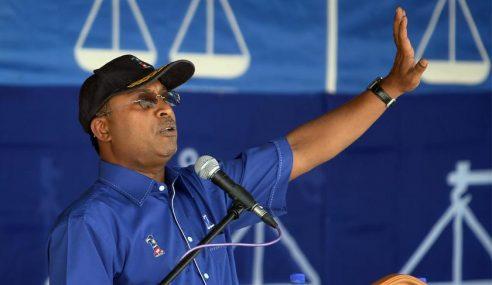 Manifesto BN Perak Garis 7 Teras, Sasar 7 Golongan