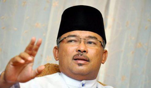 Serah Nasib Kepada Pucuk Pimpinan BN Tentukan Kerusi