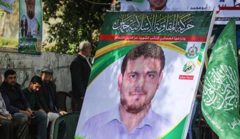 UNIKL BMI Sedia Urus Jenazah Imam Palestin Di Malaysia