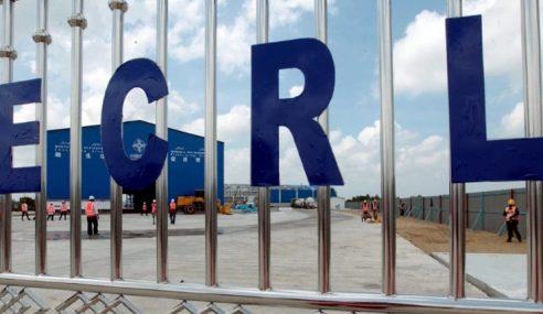 ECRL: Pelaburan Yang Bermakna Kepada Penduduk