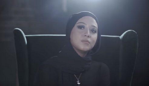 Fathia Tiada Niat Persenda 'Kisah' Sufian-Elfira