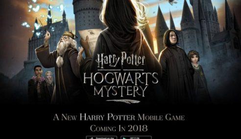 Jam City Lancar Harry Potter Di App Store, Google Play