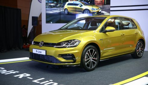Malaysia Autoshow 2018 Pamer 100 Model Kenderaan