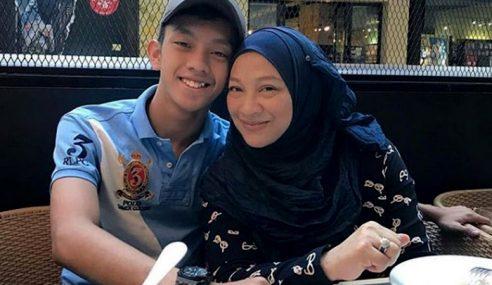 """Kutuk Saya, Jangan Kaitkan Ibu Saya"" – Ismail Izzani"