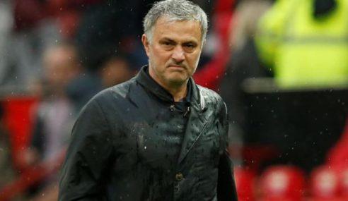 Mourinho Kecewa United Tewas Di Tangan West Brom
