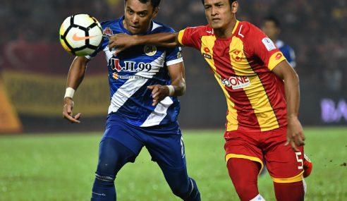 Piala FA: Selangor, PKNS Ke Separuh Akhir