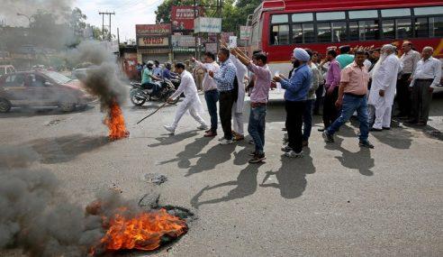Diari Delhi: Masih Sokong Penjenayah Rogol, Bunuh