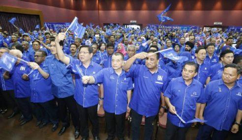 PRU14: MCA P.Pinang Yakin Raih Keputusan Baik