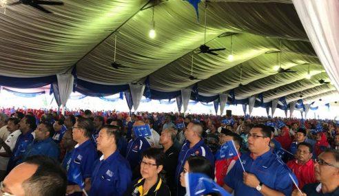 Manifesto BN Kedah Tampil 4 Elemen Kejutan