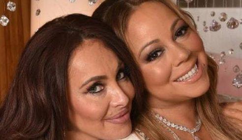 Mariah Carey Disaman Bekas Pengurus