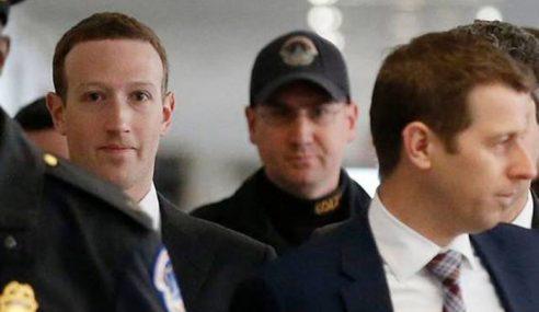 Akui Kesilapan Besar, Zuckerberg Mohon Maaf