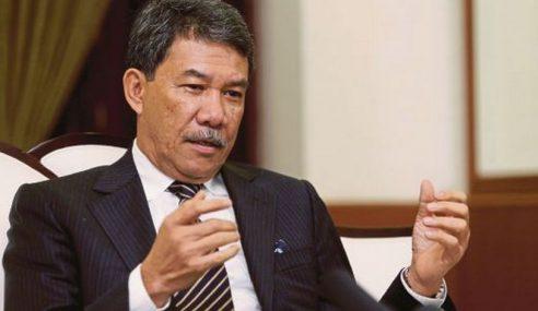 Napsiah, Pejuang UMNO Berjiwa Besar – Mohamad