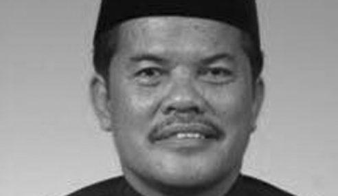 Bekas Ahli Parlimen Kuala Selangor Meninggal Dunia