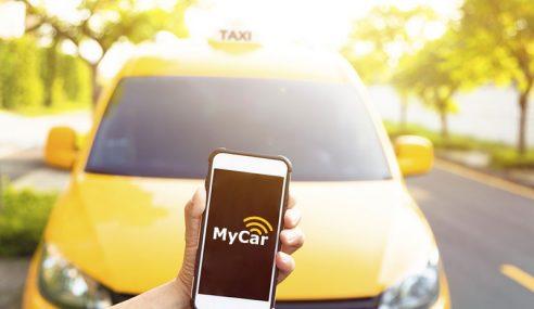 Aplikasi E-Hailing Terbaharu 'MyCar' Dilancar