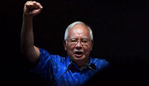 PM Nasihat Anggota Parlimen Untuk Kekal Kesetiaan