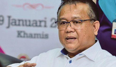 61 Kali Lawat Sarawak Bukti Keprihatinan Najib