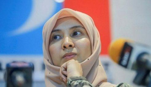 Nurul Izzah Kemuka Pencalonan Pertahan Jawatan Naib Presiden PKR