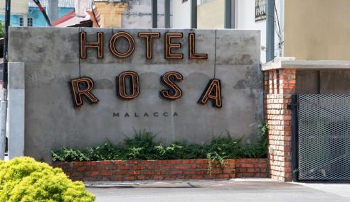PRU14: Bilik Hotel Percuma Untuk Anak Jati Melaka