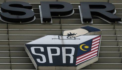 Dokumen PRU14 Parlimen Kota Raja Dilupuskan