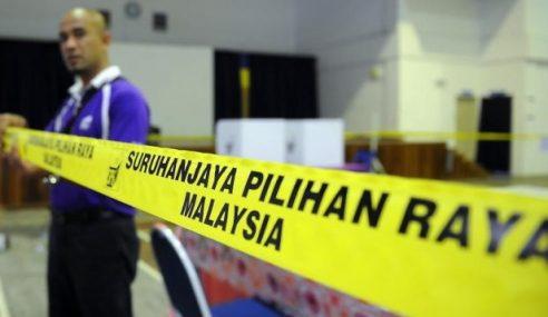 2,801 Pengundi Awal PRK Balakong, Seri Setia Mengundi Selasa Ini