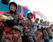 Bomba Kuantan Selamatkan Ular Sawa 'Gergasi'