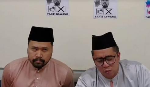 Video: Abang Taranum Muncul Lagi Sempena PRU14