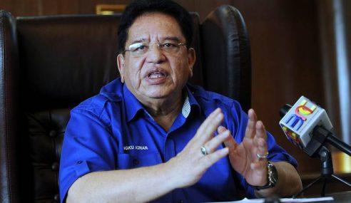 PKR Tidak Patut Salahkan SPR Atas Kesilapan Sendiri