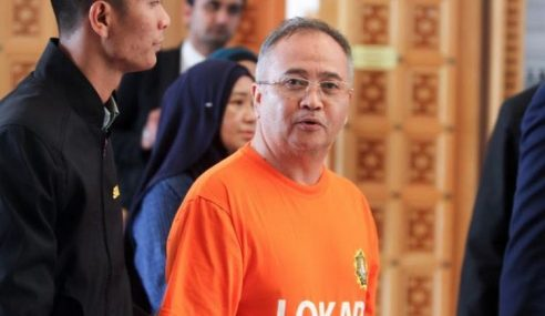 Strategi Mahathir Dan ZMA Tak Menjadi