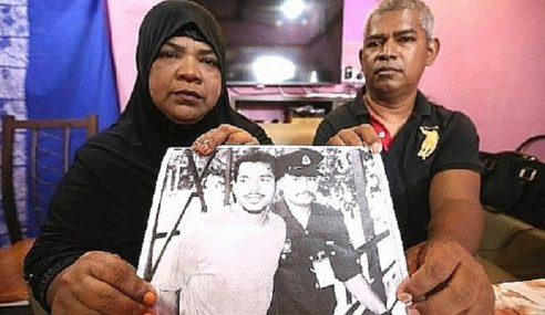 Kes Prebet Adam: Ada Pihak Fitnah Arwah Sultan Johor