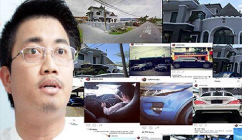 Ketua AMK Ampang Dijel 6 Bulan, Denda RM30,000