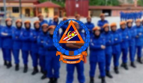 400 Anggota APM Terlibat Di Esszone