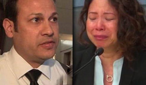 Bekas Peguam Jadi `Bapa Ayam Profesional' Dipenjara