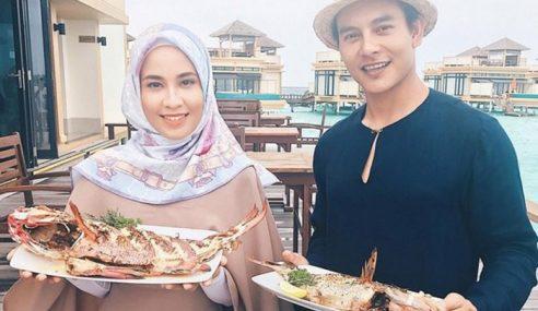 Bella Dally Syukur Nazim Suami Yang Baik