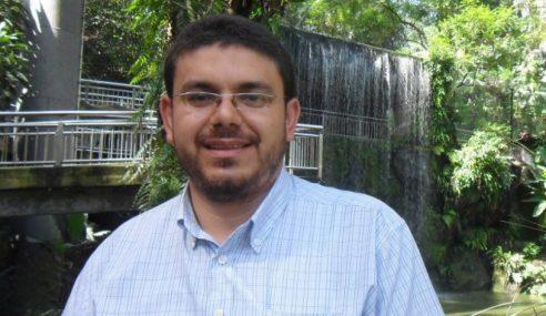 Dr Fadi Ditembak Mati Semalam Dianggap Syahid