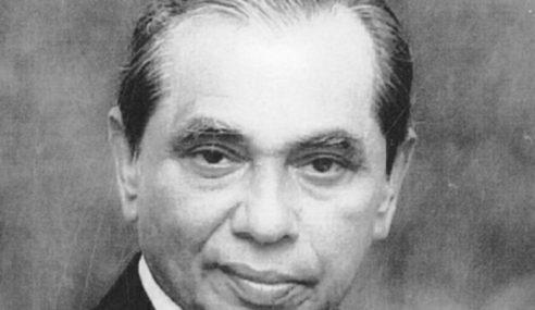 Pengasas Habib Jewels Meninggal Usia 92 Tahun