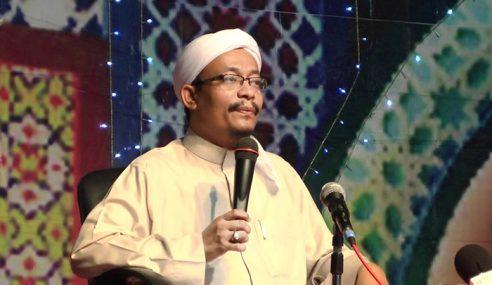 MB Perak Nafi Laporan Ustaz Kazim Bertanding Bebas